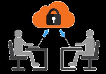 Cloud File Sharing